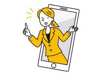 dカードの審査に携帯電話料金の滞納は影響します