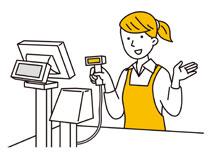 Visa LINE Payクレジットカードの審査はアルバイト・パートや派遣社員の方も申込みできます。